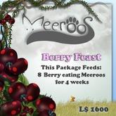 Meeroos Wild Berries Feast V3.0