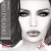 Oceane - Princess Mesh Lashes