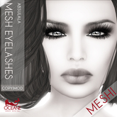 Oceane - Absulala Mesh Lashes