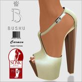 Bushu Carmen Ivory