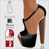Bushu Carmen Black