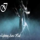 Lightning Aura HUD