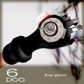 *6DOO* Roar gloves