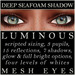 Mayfly - Luminous - Mesh Eyes (London Fog, free color)