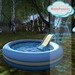 MuddPuddles: Summer Days Baby Pool