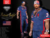 CA AESTHETIC PATRIOT OUTFIT USA