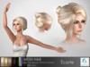 rezology Ecarte (RIGGED mesh hair) NS - 737 complexity