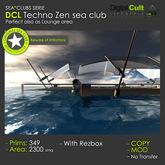 *** DCL Techno Zen sea Club