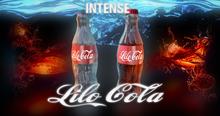 Lilo Cola Set