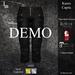 De designs karen capris demo