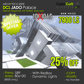 *** DCL Jado Palace - Megastore, Art Gallery