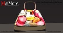 MdiModa - [005] Handbag Leather Macarons