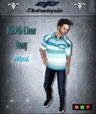 :::OTC::: 64 - Shirt Polo E Jeans Danny
