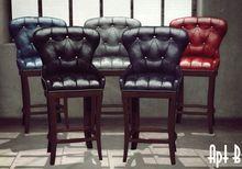 Apt B // Truman Taft Chair -PG-