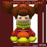 [DAGAYA]Fuka chuka
