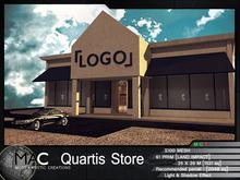 [M]A.C. [D]ESIGN & Quartis Store [Box]