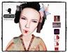 :VL:  Geisha skin- Wear me-