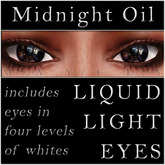 Mayfly - Liquid Light Eyes (Midnight Oil)
