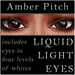 Mayfly   liquid light eyes %28amber pitch%29