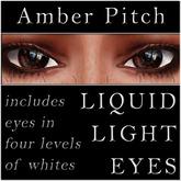Mayfly - Liquid Light Eyes (Amber Pitch)