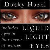 Mayfly - Liquid Light Eyes (Dusky Hazel)