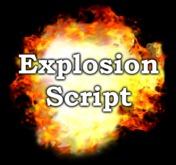 Generic Exploding Script