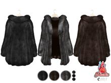 Plastix : Fur Coat (Darks)