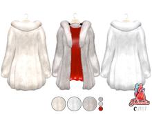 Plastix : Fur Coat (Lights)
