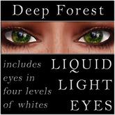 Mayfly - Liquid Light Eyes (Deep Forest)