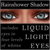 Mayfly - Liquid Light Eyes (Rainshower Shadow)