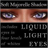 Mayfly - Liquid Light Eyes (Soft Majorelle Shadow)