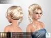 rezology Pretty Plait (RIGGED mesh hair) NS - 1187 complexity