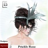 Baboom wait for Spring-hat-/Headpiece-original