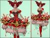 Boudoir-The Red Queen