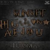 :Enigma: Gacha Letters Q