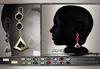 GeWunjo : JOLINE earrings