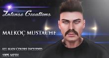 Malkoch Mustache