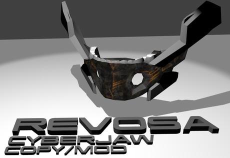 REV CyberJaw