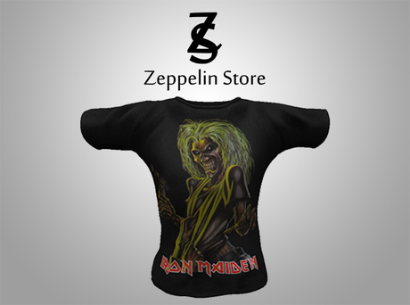 - Collection of Rock - 27 - Zeppelin Store