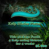 Meeroos Kelp Platter V3.0