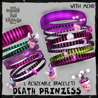 Prinzess Bracelet