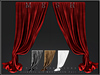 T-3D Creations [ Curtain Display 010 ]  Regular MESH - Full Perm -