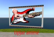 tip jar rock guitare