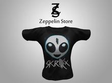 - Shirt - Collection DJ - 5 - Zeppelin Store -