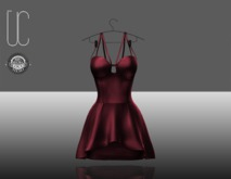 UC_ruffle_dress_berry