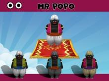DBO - MCH - Mr Popo - Pack v0.1