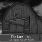 *~ by Nacht ~The Barn