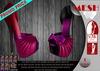 .: LIKE DESIGN :. Promo Bowed Shoes