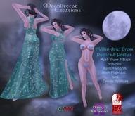 HYIS10 Ariel Dress Box