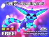 Fennux - Jelly Running Pet for Avatar Center (v1.2)